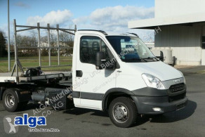 Iveco 40C35 X-Tension/Tieflader/Rampe/112 Tkm./Euro 5