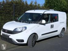 Fiat Doblo 1,3JTD MAXI - 5 Sitzer - Klima Navi DAB