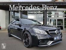 Mercedes E 63 AMG S 4M+DISTR+PANO+SITZKLIMA+ EDW+KEY+585P