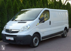 fourgon utilitaire Opel
