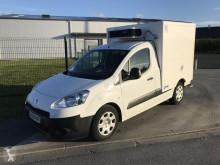 Peugeot Partner 1,6L HDI 90 CV