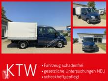 furgoneta caja abierta teleros Mercedes