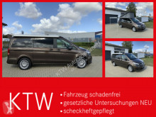 Mercedes V 250 Marco Polo Edition,Comand,Markise,6Sitze