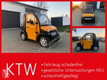 coche berlina nuevo