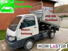 camioneta second-hand