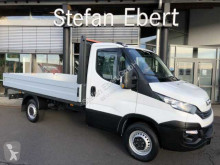 Iveco Daily 35 S 14 Pritsche + AHK 3,5t