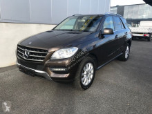 furgoneta Mercedes Leder*navigatie*cruise control*trekhaak*elektrisch kofferklep ML 250CDI