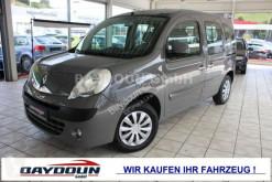 Renault Kangoo Happy Family 1.6 /Klima/1.Hd/2xSchiebetür