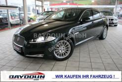 Jaguar XF 2.2 D/Vollausstattung!/EU5