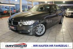 BMW 320d/Navi/Xenon/Automatik/184P