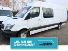 Mercedes Sprinter 316 CDI MIXTO|7G-TRONIC|XXL|EXTRALANG