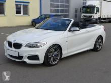 BMW M240i xDrive Steptronic Cabrio