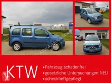 Mercedes Citan 111CDI TourerEdition,lang,Tempomat,EU