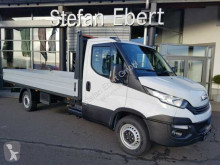 Iveco Daily 35 S 18 A8/P Pritsche +Klima+AHK+Luftfed.
