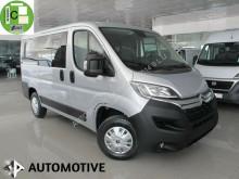 furgoneta nc CITROEN - Jumper Kombi 30 L1H1 Shine Blue-HDi 130