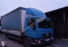 used tautliner
