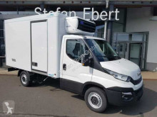 Iveco Daily 35 S 16 A8 P Kühlkoffer Carrier+Klima+Temp