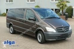 Mercedes 113 CDI KB L Vito, Mixto, Leder, nur 59.000km !!