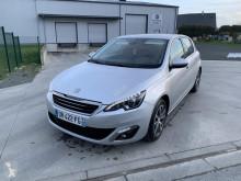 Peugeot 308 1.6 e-HDI 115 CV FAP