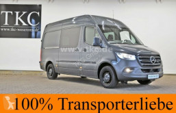 Mercedes Sprinter 316 CDI/36 Mixto 6-Sitzer KLIMA #70T062