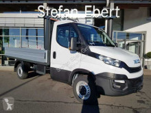 Iveco Daily 35 S 14 Pritsche Tempo+Klima+AHK+Komfort