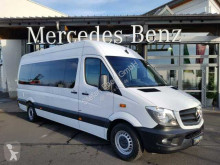 Mercedes Sprinter 316 CDI Kombi Maxi AHK Klima Totwinkel