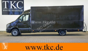 furgoneta furgón usado