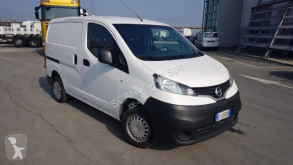 Nissan NV200 1.5 DCI 90