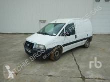 véhicule utilitaire Fiat