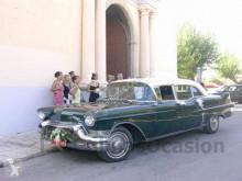 voiture Cadillac