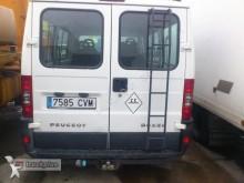 Peugeot Boxer BOXER 330 MH 2.8 HDI
