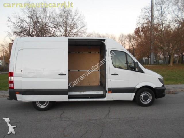 gebrauchter mercedes andere nutzfahrzeuge sprinter sprinter f37 35 313 cdi tn furgone n 1821684. Black Bedroom Furniture Sets. Home Design Ideas