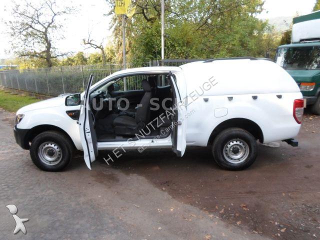voiture ford 4x4 suv ranger extrakabine 4x4 xl hardtop gazoil occasion n 2222925. Black Bedroom Furniture Sets. Home Design Ideas