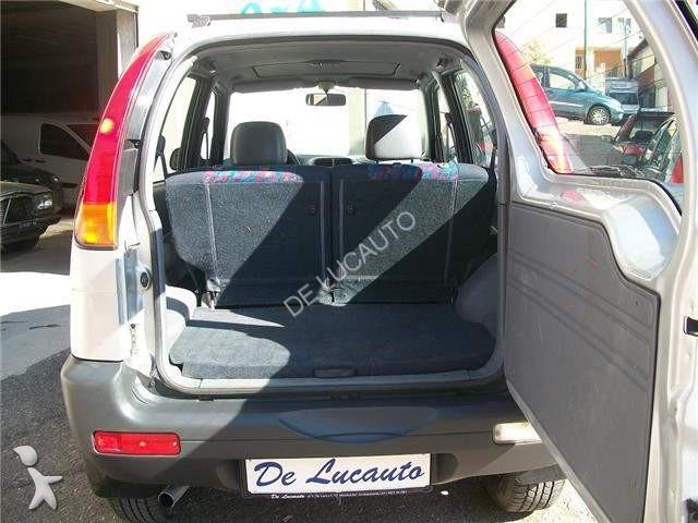 voiture daihatsu pick up occasion n 2255088. Black Bedroom Furniture Sets. Home Design Ideas