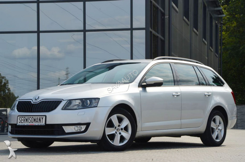 carro skoda octavia combi ambition 2 0 tdi 150km automat 1. Black Bedroom Furniture Sets. Home Design Ideas