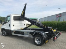 utilitaire benne Iveco Ampliroll Daily 50C15 4x2 neuf - n°2803085 - Photo 10