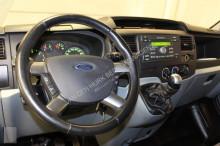 Bekijk foto's Bedrijfswagen Ford 350L 2.4 TDCI 141 pk Bakwagen Dubbel lucht/Topspoiler/Airco
