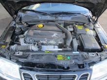 Voir les photos Véhicule utilitaire Saab 2.0 , Airco, met set winterbanden op velgen