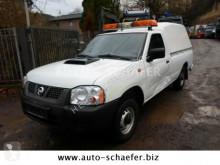 Voir les photos Véhicule utilitaire Nissan NP300 Pick Up Single Cab /Hardtop