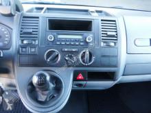 Voir les photos Véhicule utilitaire Volkswagen T5 Transporter 2.5 TDI - KLIMA - AHK - Standh.
