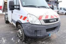 Voir les photos Véhicule utilitaire Iveco DAILY 65C18 / TIPPER / 3.0 180 HP /