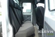 flatbed van used Volkswagen Crafter 50 2.0 TDI 1 dub.cabine open bak, - Ad n°3108812 - Picture 10