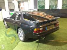 Vedeţi fotografiile Vehicul utilitar Porsche 944 COUPE