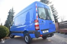 Vedeţi fotografiile Vehicul utilitar n/a MERCEDES-BENZ - SPRINTER 315CDI 4x4 4matic Allrad