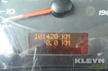 Voir les photos Véhicule utilitaire Renault 1.5 DCI AC metallic, airco, 99
