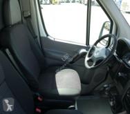 Voir les photos Véhicule utilitaire Mercedes Sprinter 518 DCI Kastenwagen Topzustand!