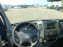 Voir les photos Véhicule utilitaire Mercedes 213 CDI DOKA, 2,75mtr. lang, 70.000km, Klima