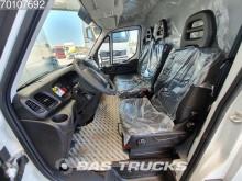 Vedeţi fotografiile Vehicul utilitar Iveco 35S18 3.0 180PK Airco Cruise control 3500KG Trekgewicht L3H2 16m3 A/C Cruise control