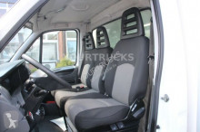 Voir les photos Véhicule utilitaire Iveco Daily 35S13 Carrier Xarios -20/Strom/Klima/FRC22