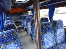 Vedere le foto Pullman Mercedes 400-serie 412 D Sprinter Passenger Bus 20 Seats